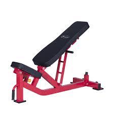 soozier ten position adjustable weight bench review