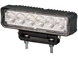 3000 lumen led work light work l pro super rock 3000 lumen