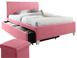 Childrens Trundle Beds Bedroom Amazing Childrens Trundle Beds Pertaining To Kids Ordinary