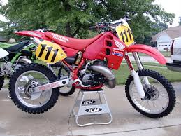 honda cr 500 1989 honda cr500 r k vmx3 u0027s bike check vital mx