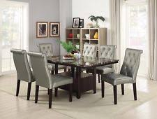 silver dining sets ebay