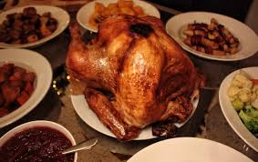 the turkey takeaway with all the trimmings la farine jw