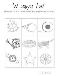 9 best letter ww images on pinterest letter w activities bubble
