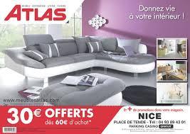 atlas meuble cuisine meubles atlas cagne promotionnelle réseau set de table