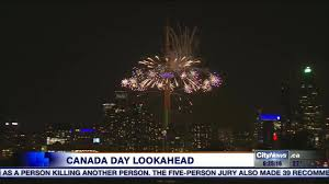 Thanksgiving In Toronto Cn Tower Will Be Centre Of Canada 150 Celebrations In Toronto