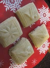springerle anise cookies german christmas cookies