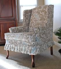 wing chair slipcover i want to a slipcover for a wing back chair somebody help me
