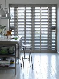 Wooden Window Shutters Interior Diy 26 Best Slatted Plantation Shutters Images On Pinterest Diy