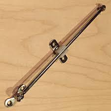 Cabinet Door Stop Drop Front Lid Stay Hardwaretree