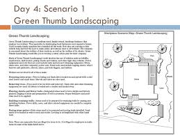 Green Thumb Landscaping by Work Safe Work Smart Work Place Safety Safety Engineering Ppt