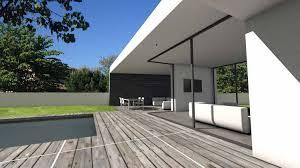 villa d architecte contemporaine maison contemporaine toulouse u2013 maison moderne