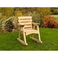 Real Wood Rocking Chairs Solid Wood Rocking Chair Parcel In The Attic Lifestyle Home