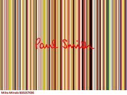 pul smith paul smith brand analysis by miika miinala