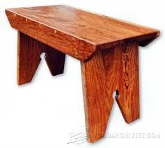 Woodworking Plans Oval Coffee Table by Stool Plans Furniture Plans And Projects Woodwork Woodworking