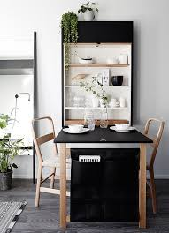 Small Dining Room Ideas Clever Ways To Use Space - Modular dining room