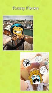 Meme Picture Editor - insta meme photo editor create funny meme rage with troll face