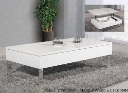 White Coffee Table Coffee Tables Decor White Storage Coffee Table Most Popular