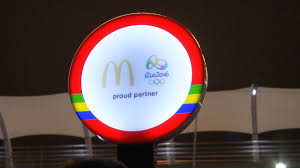 mcdonald u0027s is helping kids get to the olympics video business news