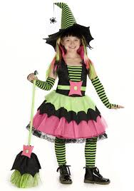 wizard of oz wicked witch child costume kids witch glitter costume escapade uk luna the witch costume for