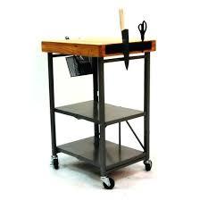 folding kitchen island cart foldable kitchen cart irrr info