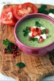 mytf1 cuisine laurent mariotte mytf1 cuisine laurent mariotte 4 soupe froide de courgette 224 la