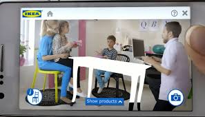 Ikea Furnitures Ikea U0027s New Iphone App Brings Virtual Furniture To Your Home Cult