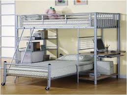 Bunk Bed With A Desk Underneath by Full Bed With Desk And Couch U2014 All Home Ideas And Decor Bed With