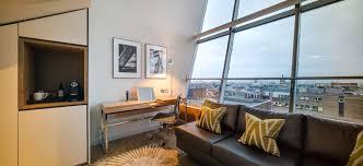 The Livingroom Glasgow Duplex Suite Hotel Suites Glasgow Apex Hotels