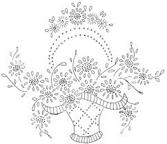 25 unique vintage embroidery patterns ideas on