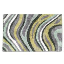 Modern Bath Rug Buy Modern Bathroom Rugs From Bed Bath Beyond