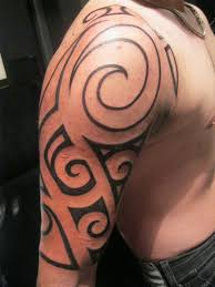 best 25 tribal back tattoos ideas on pinterest spinal tattoo