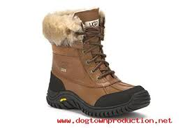 s adirondack ugg boots otter s adirondack boot ii ugg boots shoes otter