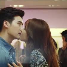 film sympathy lee jong suk w unpredictable kiss scene lee jong suk x han hyo joo korean