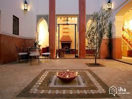 house for rent in marrakech with 5 bedrooms iha 53934 photos house 53934