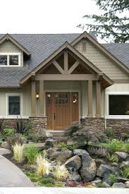 prairie style ranch homes craftsman ranch house plans propertyexhibitions info
