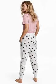 pajamas women h u0026m us