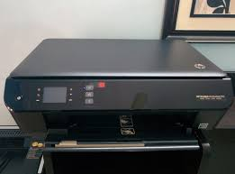 hp deskjet 3545 4500 printer quick review youtube