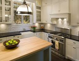 Shaker Style Interior Design by Kitchen With Shaker Style Cabinets By Mitch Wise Design Inc