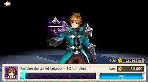 king u0027s raid official cafe game guide no 2 hero awakening