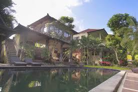 Honeymoon Cottages Ubud by Dewangga Bungalow Ubud Indonesia Booking Com