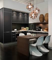 Condo Kitchen Ideas Condo Kitchen Ideas Traditional With Ceiling Lighting Oval Hanging