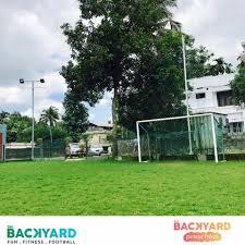 the backyard ernakulam facebook