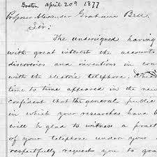 about this collection graham bell family papers at the