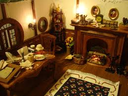 the swedish bed blog archive hobbit dolls house