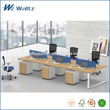 Modern Office Desks For Sale by Good Sale Modern Office Desk With Table Glass Partition I Shape