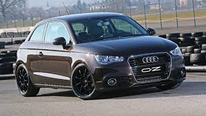 audi a1 wrc oz racing wheels vehicle gallery