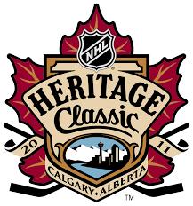 classic 2011 heritage classic wikipedia