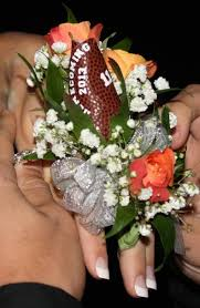 corsage for homecoming eastrock homecoming football boutonniere sports roses