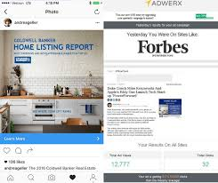 how did one real estate agent see 319 increase in her digital ads