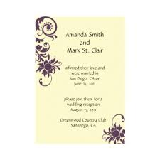 reception invite wording wedding dinner invitation wording paperinvite
